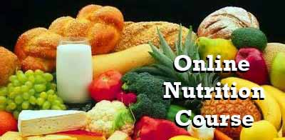 online-nutrition-course